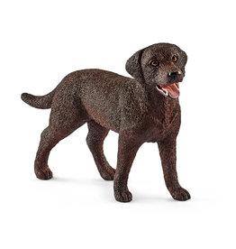 SCHLEICH Labrador Retriever female
