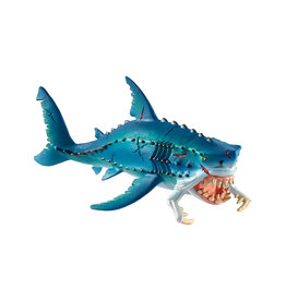 SCHLEICH MONSTER FISH