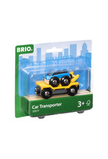 BRIO CORPORATION CAR TRANSP