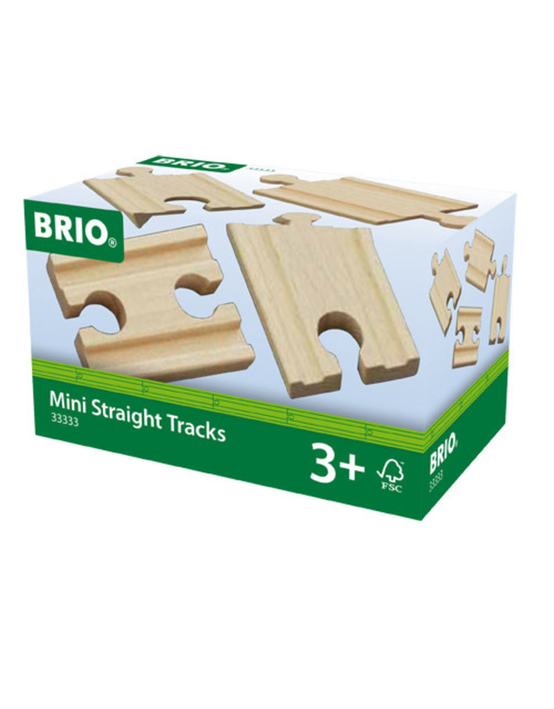 BRIO CORPORATION MINI TRACKS