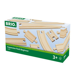 BRIO CORPORATION EXP PACK-BEG