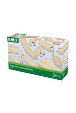 BRIO CORPORATION EXP PACK-INTER
