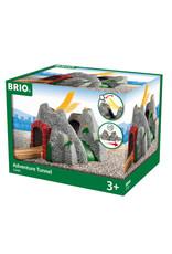 BRIO CORPORATION ADV TUNNEL