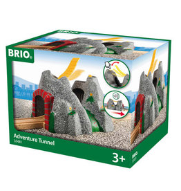 BRIO CORPORATION ADV TUNNEL