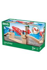 BRIO CORPORATION Lifting Bridge