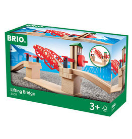 BRIO CORPORATION Lifting Bridge