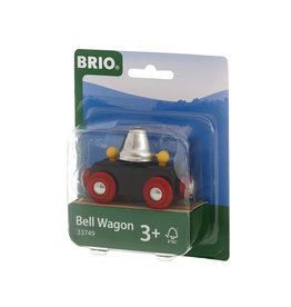 BRIO CORPORATION Bell Wagon