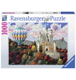 Ravensburger 1000 PC DAYDREAM