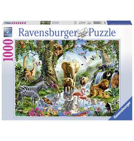 Ravensburger 1000 PC JUNGLE