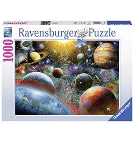 Ravensburger 1000 PC PLANETARY