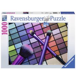Ravensburger 1000 PC SHADOWS