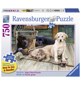 Ravensburger Ruff Day