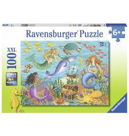 Ravensburger 100 PC NARWHAL