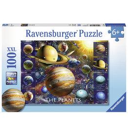 Ravensburger 100 PC PLANETS