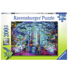 Ravensburger 200 PC AQUATIC