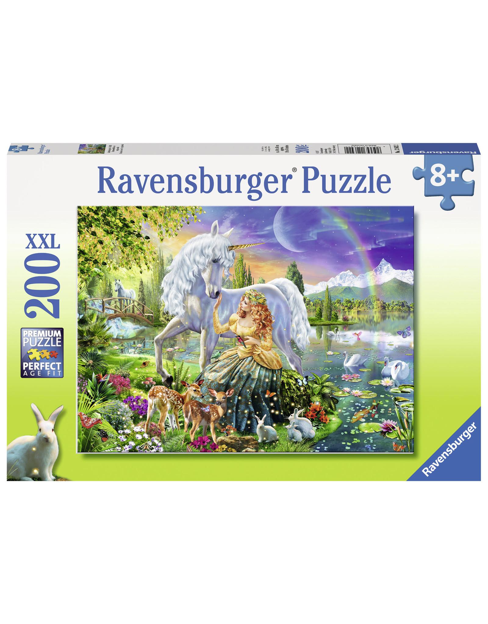Ravensburger 200 PC TWILIGHT