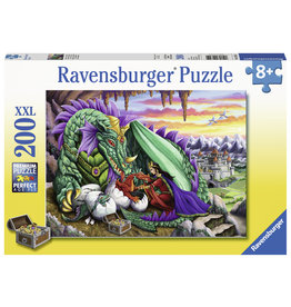 Ravensburger Queen of Dragons