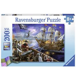 Ravensburger 200 PC BLACKBEARD