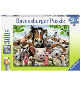 Ravensburger 300 PC CHEESE