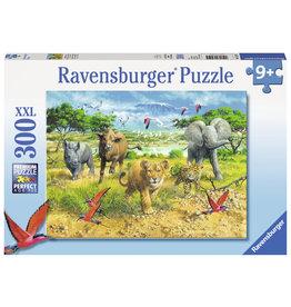 Ravensburger 300 PC BABIES