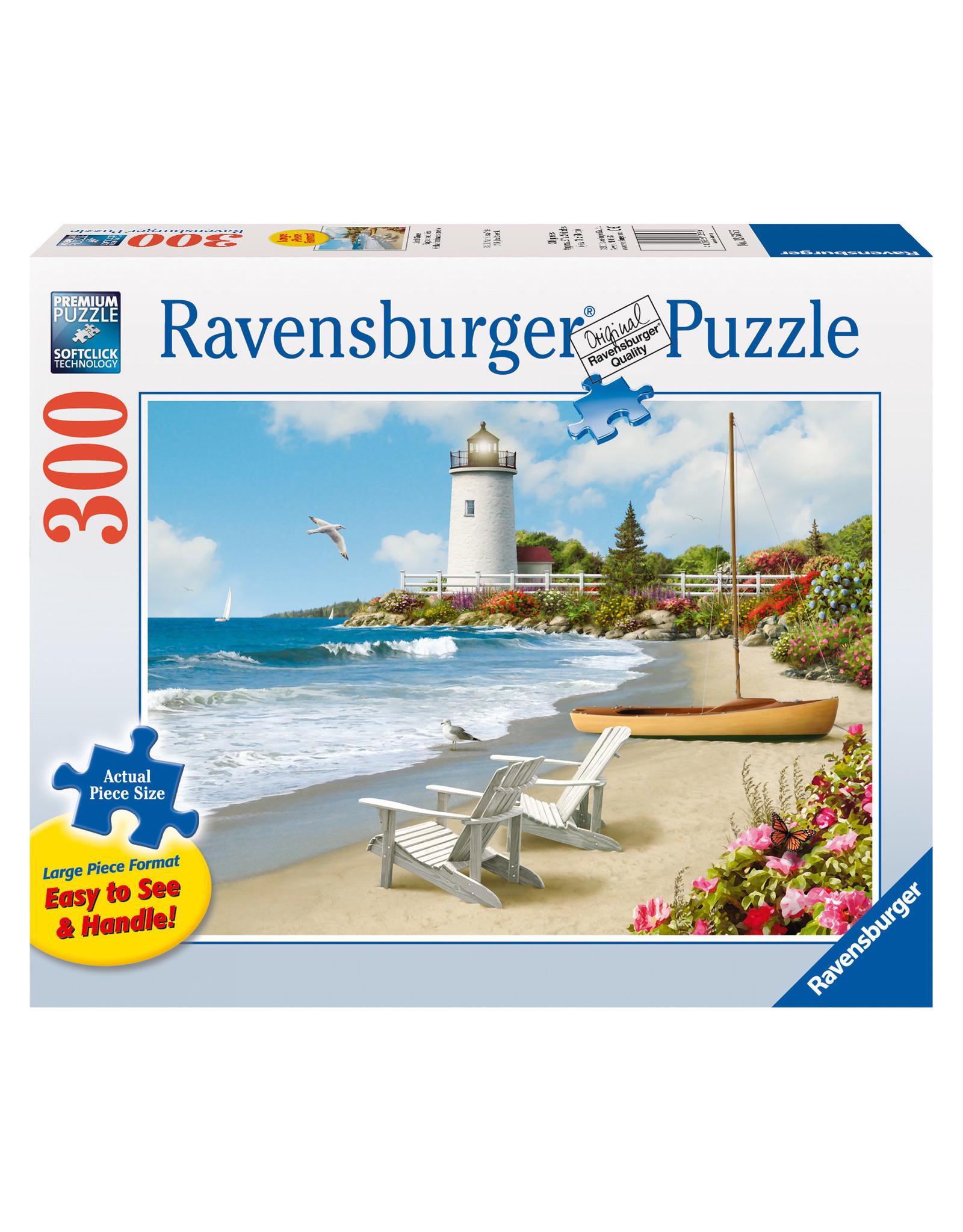 Ravensburger 300 PC SHORES