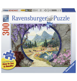 Ravensburger Into a New World