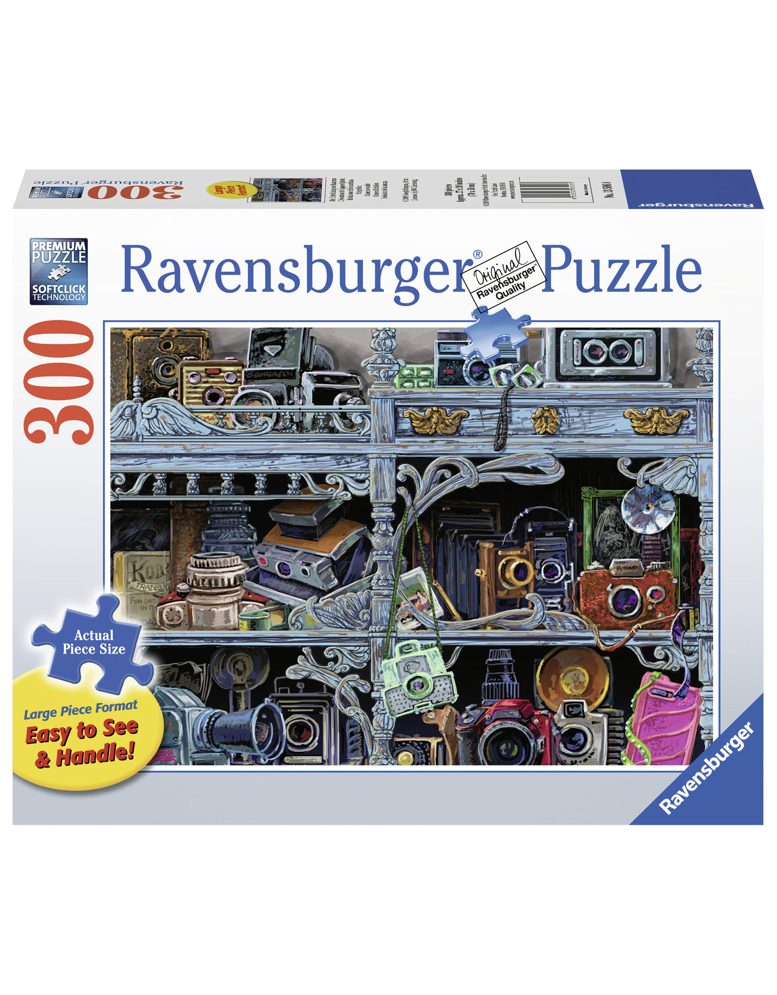 Ravensburger Camera Evolution