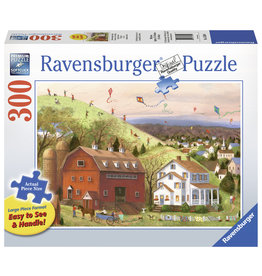 Ravensburger 300 PC LETS FLY