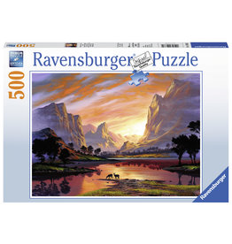 Ravensburger Tranquil Sunset