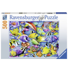 Ravensburger 500 PC TROPICAL