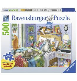 Ravensburger Cat Nap