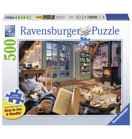 Ravensburger Cozy Retreat