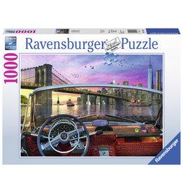 Ravensburger Brooklyn Bridge