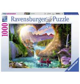 Ravensburger Heartview Cave