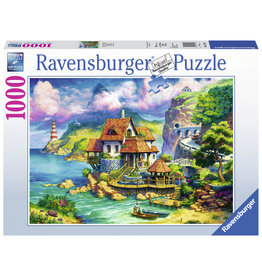 Ravensburger The Cliff House