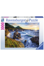 Ravensburger Big Sur Sunset