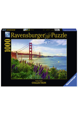 Ravensburger Golden Gate Sunrise