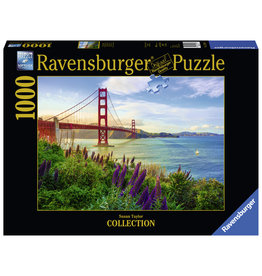 Ravensburger Golden Gate Sunrise