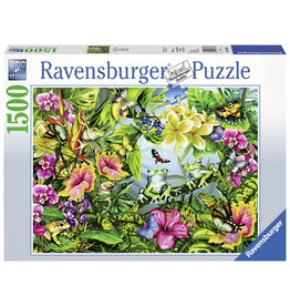 Ravensburger 1500 PC FROGS