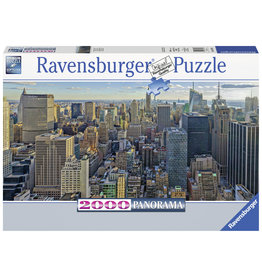 Ravensburger View Over New York (Panorama)