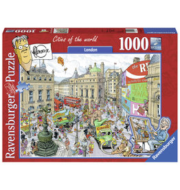 Ravensburger Piccadilly Circus