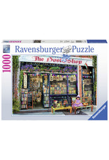 Ravensburger 1000PC BOOKSHOP