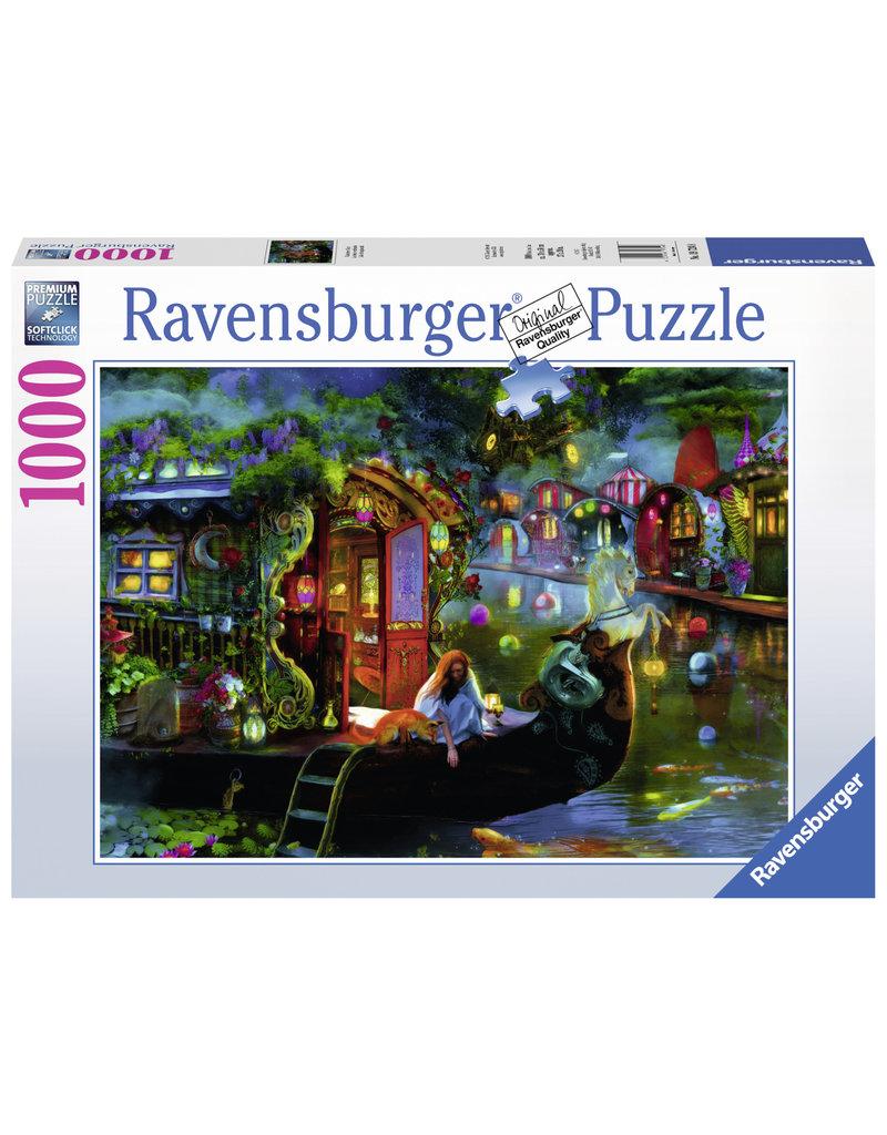 Ravensburger 1000PC COVE