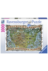Ravensburger Protect and Preserve USA