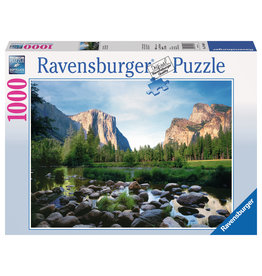 Ravensburger Yosemite Valley