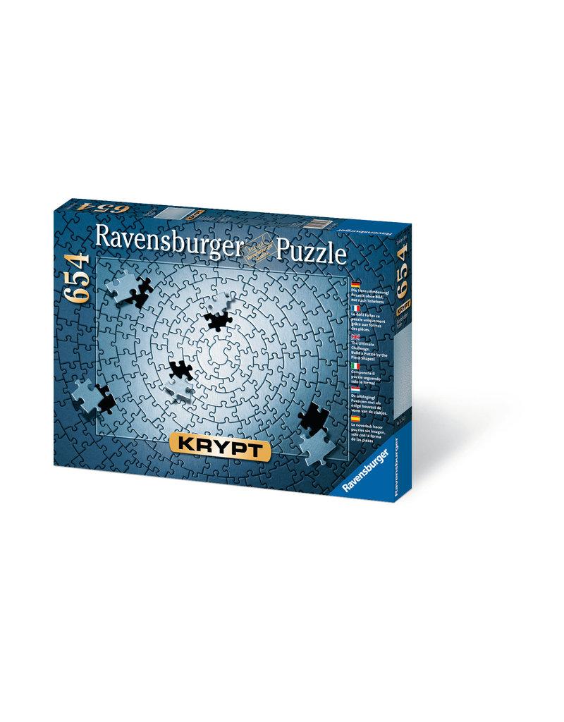 Ravensburger Krypt - Silver