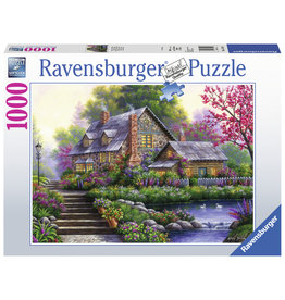 Ravensburger Romantic Cottage