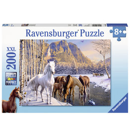Ravensburger Winter Horses