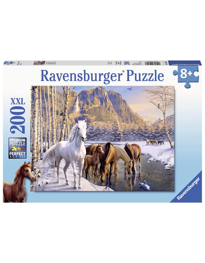 Ravensburger Winter Horses