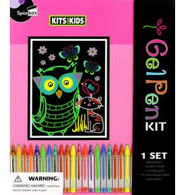 SPICE BOX Gel Pen Kit